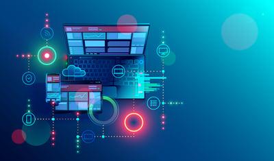 technology web platform