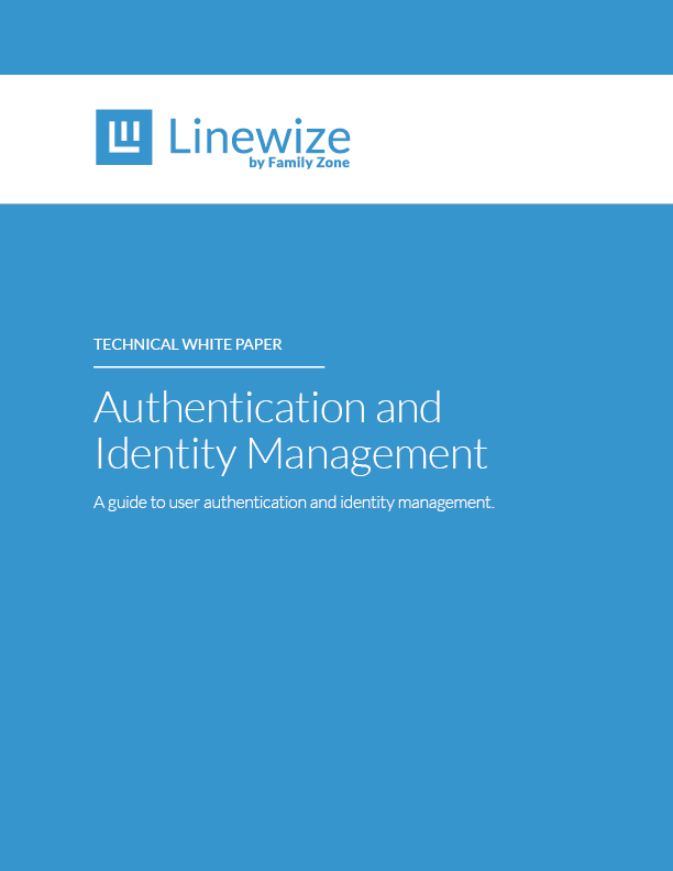 Authentication_Identity_Management_Linewize