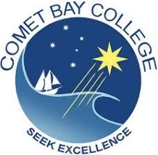 comet bay logo